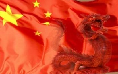 Obchod s Čínou Výroba v Číně zboží z Číny dovoz z Číny