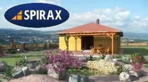 Dřevostavba od firmy Spirax s.r.o.