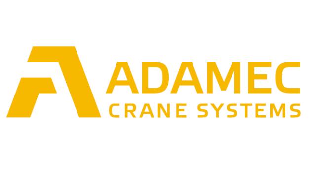 Jeřáby a Mostové jeřáby vyrábí Jeřáby Adamec Crane Systems