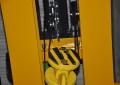 Servis jeřábů zajistí Jeřáby Adamec Crane Systems