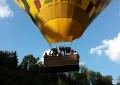 Let balonem Balon Praha