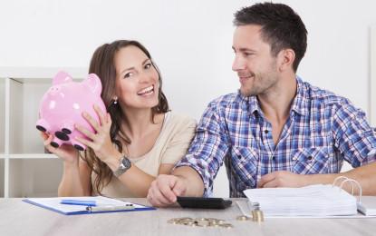 Smart PIG už žádné úroky – výhodná půjčka Smart PIG