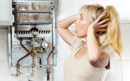 Ekologické vytápění zaručí kondenzační plynové kotle
