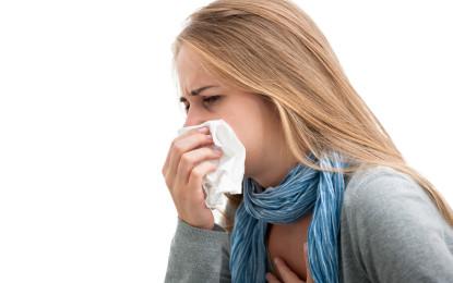 Jak zajistit, aby organismus nedostal v zimě příliš zabrat