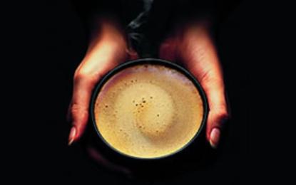 Kávové kapsle pro lepší požitek z kávy