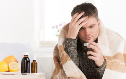 Wobenzym na předvánoční stres