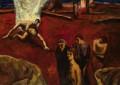 Návštěva aukce obrazů je zajímavým zážitkem