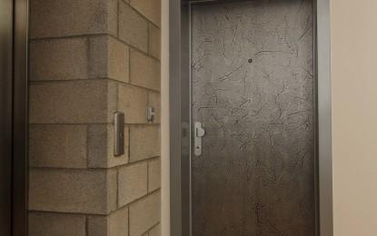 Bezpečnostní dveře Praha se se zloději nepářou