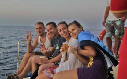 Studium v zahraničí – proč o tom uvažovat