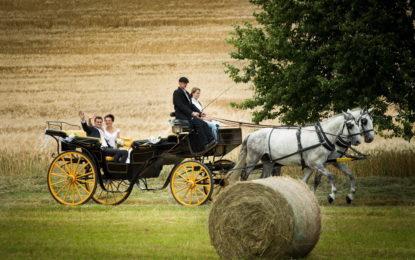 Svatba na statku Benice bude nezapomenutelná