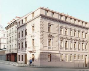 Spolehlivá realitní kancelář zaměřená na luxusní nemovitosti v Praze