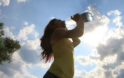 Výdejník na vodu – Ano či ne?