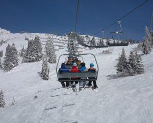 Jaké pojištění budete potřebovat na zimní dovolenou do Alp?