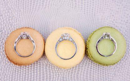 Jak vybrat ten správný zásnubní prsten?