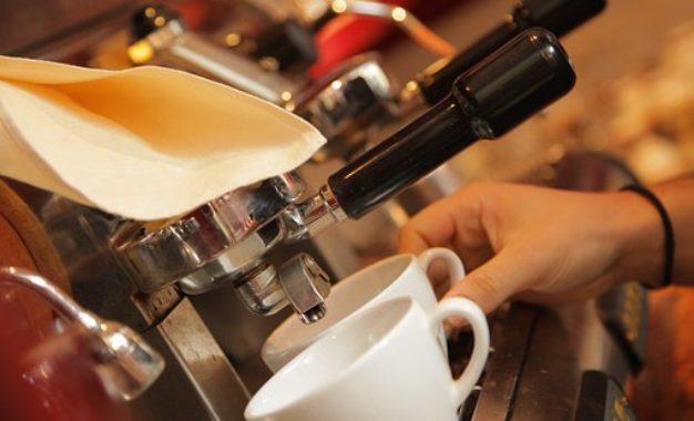 Chuť pravého espressa vytvoří automaty espresso