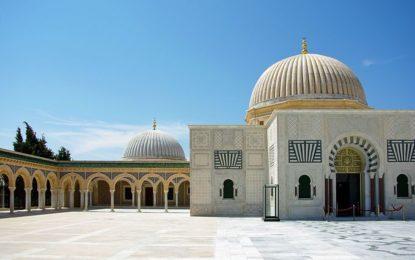 El Djem: Starobylé koloseum v Tunisku