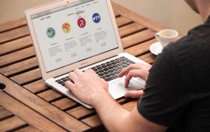 Tvorba webových stránek: tipy a možnosti