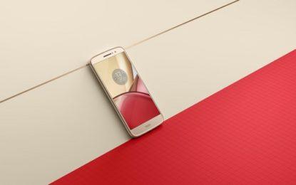 Lenovo rozšiřuje portfolio smartphonů o model Moto M