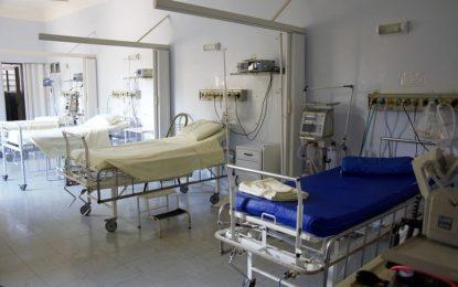 Zdravotnické služby, hospitalizace a vaše práva