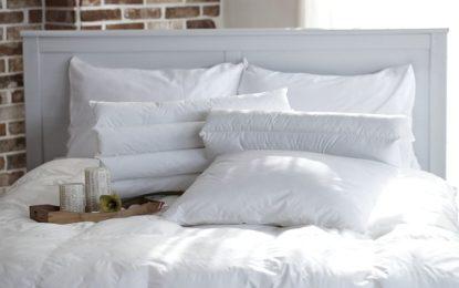 Madrace pro klidný spánek po celou noc