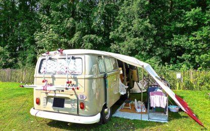 Dovolená v karavanu to je volnost