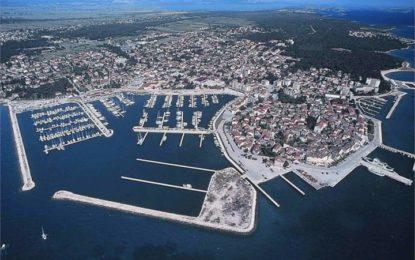 Chorvatsko levně a bez starostí