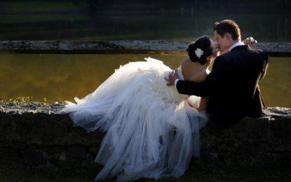 Svatební video pomáhá uchovat vzpomínky na nejdůležitější životní krok