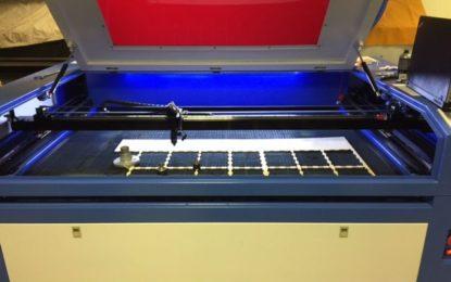 CNC výroba pomáhá kutilům, řemeslníkům i umělcům