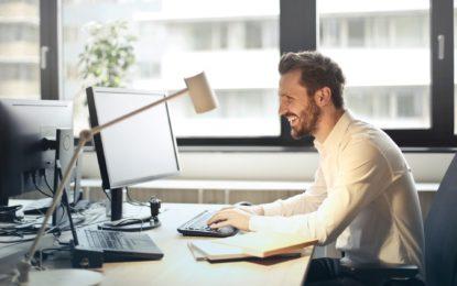 Když si vybíráte posezení do kanceláře, musíte být opravdu velmi pečliví