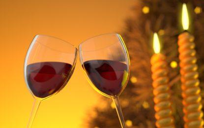 Víno nejen k večeři