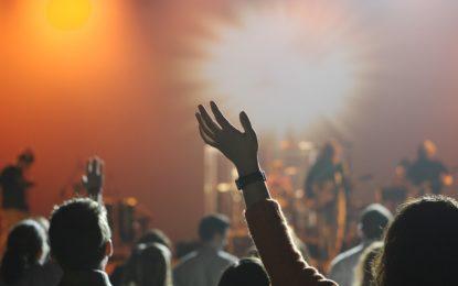 Hudební club Warehouse v Liberci se netají svou originalitou