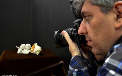 Téměř vše o fotografování se naučíte při dálkovém studiu fotografie