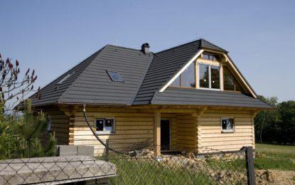 Jak na členitou střechu jednoduše?