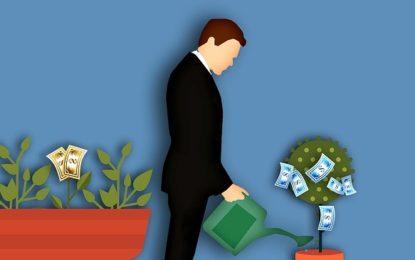 Investice do korporátních dluhopisů