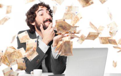 Rychlá online půjčka