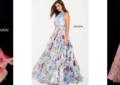 Podle čeho vybírat plesové šaty, ve kterých budete za princeznu?