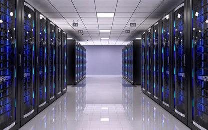 90 % dat bylo vytvořeno v posledních dvou letech. Digitální transformace je podle Lenova nevyhnutelná