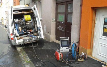 Čištění odpadů Praha – nonstop služba