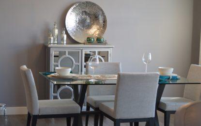 Všestranný kousek nábytku, který může mít řadu podob