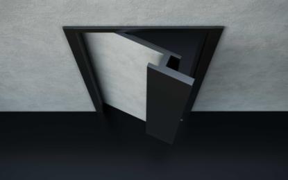 International Design Award pro české dveře